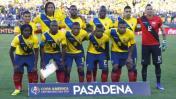 Ecuador: una mirada al rival de Perú en Copa América Centenario
