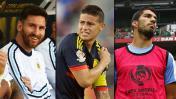 Copa América Centenario: una plegaria por sus máximas estrellas