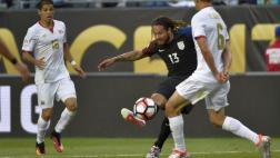 Estados Unidos: Jones anotó golazo tras iniciar contraataque