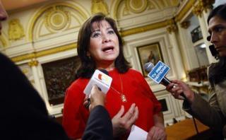 Chávez: Ofensas se borrarán con ofrecimiento de disculpas