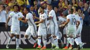 Colombia vs. Paraguay: en Pasadena por la Copa América 2016