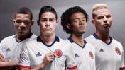 Selección Colombia: el garrafal error de adidas en camiseta