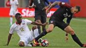 Copa América 2016: nuevo error se vuelve tendencia en Twitter