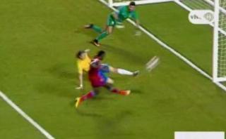 Haití le anotó a Brasil por primera vez en la historia [VIDEO]