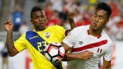 Perú vs. Ecuador: en Arizona por Grupo B de Copa América 2016
