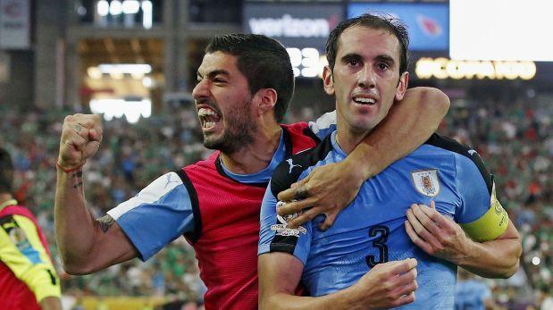 Uruguay vs. Venezuela EN VIVO: por Grupo C de Copa América