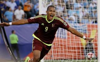 Uruguay eliminado de Copa América: perdió 1-0 ante Venezuela