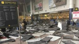 Detienen a nuevo sospechoso de los atentados en Bruselas