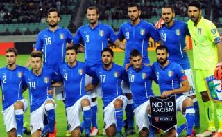 Eurocopa 2016: Italia infla el pecho por su 'BBC' ¿Los conoces?