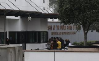 Embajada de EE.UU. felicita a PPK por ser virtual presidente