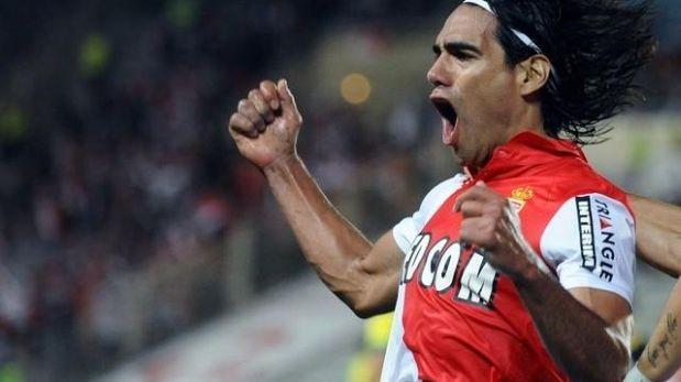 Facebook: ¿Qué dijo Radamel Falcao de su regreso al Mónaco?