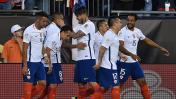 Chile vs. Bolivia: Arturo Vidal adelantó a la 'Roja'