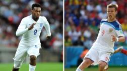 Inglaterra vs Rusia: con Wayne Rooney por la Eurocopa 2016