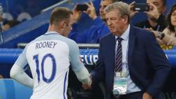 """Roy Hodgson: """"Estamos todos muy pero muy decepcionados"""""""
