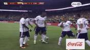 Copa América: Frank Fabra de héroe a villano con gol y autogol