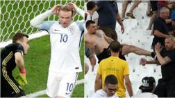 Eurocopa 2016: UEFA amenaza con expulsar a Inglaterra y Rusia