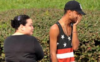 """Masacre en Orlando: """"Estoy en shock, parece una pesadilla"""""""