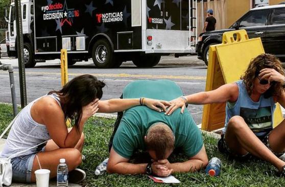 Masacre en Orlando: Dolor y temor causa atentado en EE.UU.