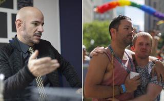 """Ricardo Morán tras matanza en Orlando: """"Hay que educar"""""""