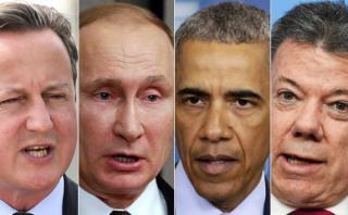 Líderes mundiales condenan la masacre de Orlando