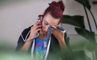 """Masacre en Orlando: """"Usé mi pañuelo para tapar agujero de bala"""""""