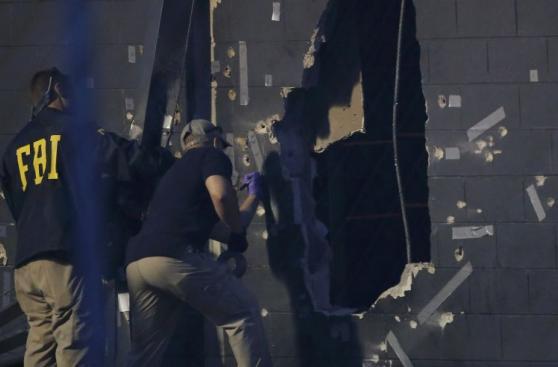 Orlando: Así quedó la discoteca Pulse tras la matanza [FOTOS]