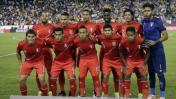 UNOxUNO de Perú en histórico 1-0 ante Brasil por Copa América