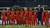 Selección peruana: ¿Quién fue el peor de Perú ante Brasil?