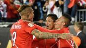 Selección peruana: ¿quién fue el mejor jugador ante Brasil?