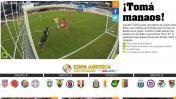 Perú: ¿qué dijo la prensa de Brasil sobre el triunfo?