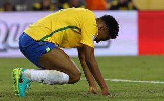 Brasil: eliminado en fase de grupos por primera vez en 29 años