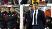 ¿Qué dijo Dunga sobre el gol de Raúl Ruidíaz?