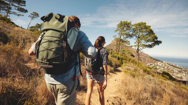 5 consejos de mochileros para lograr el equipaje perfecto