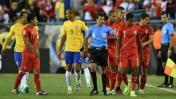 Andrés Cunha no pidió uso de tecnología para gol de Ruidíaz
