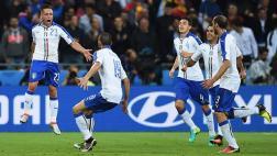Italia venció 2-0 a Bélgica en Lyon por Eurocopa 2016 [VIDEO]