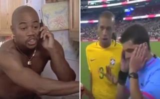 TNT se burla del gol de Ruidíaz en la Copa América 2016 [VIDEO]