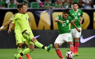 Copa América 2016: conoce la bizarra historia de Jesús Corona