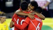 Perú vs. Colombia: ¿quién es el suspendido de la selección?