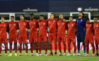 Selección peruana: ¿Dónde se formaron jugadores de la bicolor?