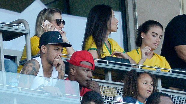 Brasil: Neymar pidió disculpas por sus polémicas declaraciones