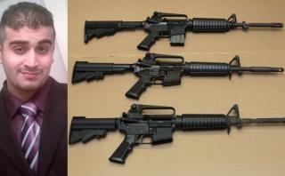 ¿Un investigado por terrorismo puede comprar armas en EE.UU.?