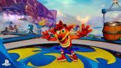 E3 2016: Crash Bandicoot vuelve para PS4