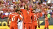 Chile vs. Panamá EN VIVO: La Roja gana 3-1 por Copa América