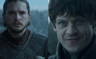 Game of Thrones: HBO muestra descripciones de episodios finales