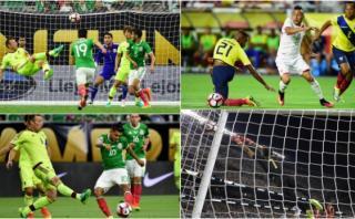 Copa América 2016: los 10 mejores goles de fase de grupos