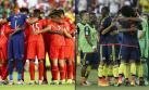 Perú vs. Colombia: comparativo de jugadores puesto por puesto