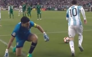 Lionel Messi y su huacha desatan las más hilarantes narraciones