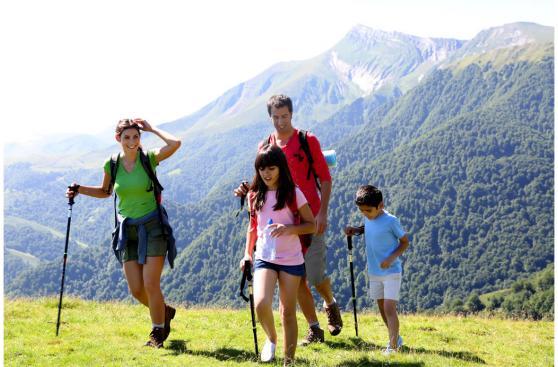 Ocho cosas que aprendemos en los viajes en familia