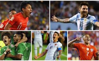 Copa América 2016: mira los 69 goles de fase de grupos [VIDEO]