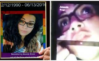 La acción heroica de la chica que grabó la masacre de Orlando